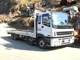 15tトラック